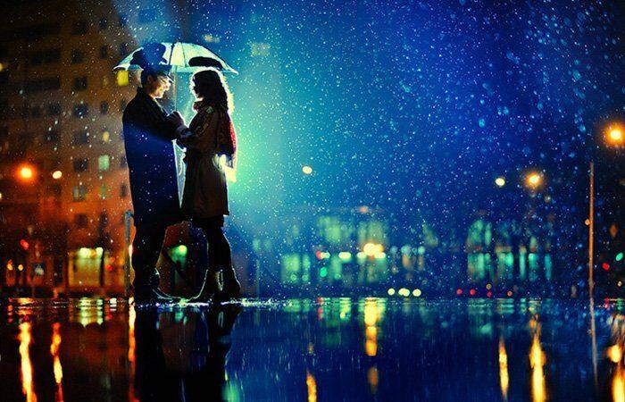 романтика для двоих в москве