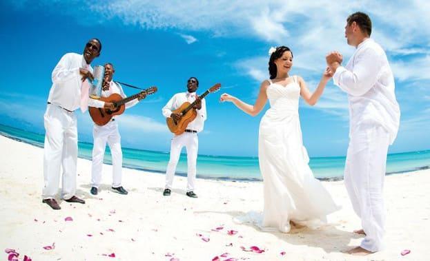Фото музыкантов на свадьбе