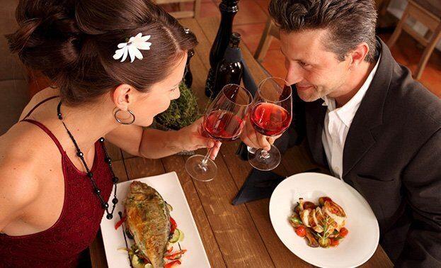 кулинарное свидание москва