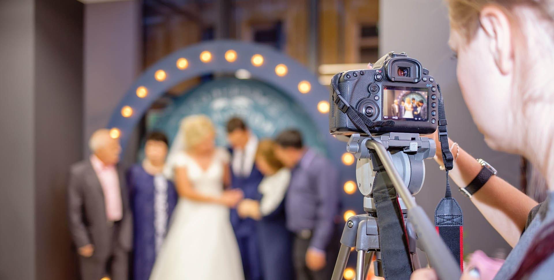 будем как снять свадьбу на фотоаппарат красиво миллионов