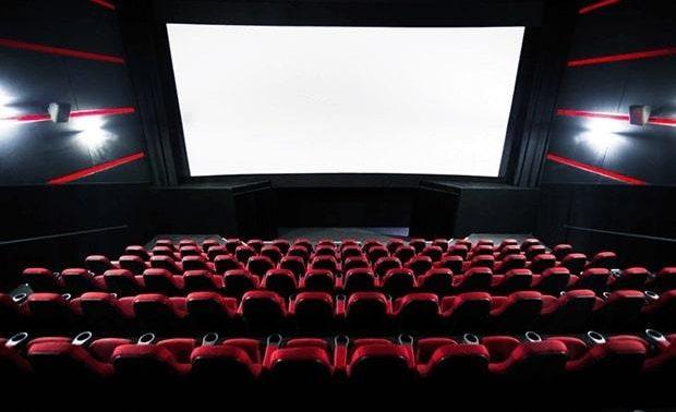 предложение в кинотеатре