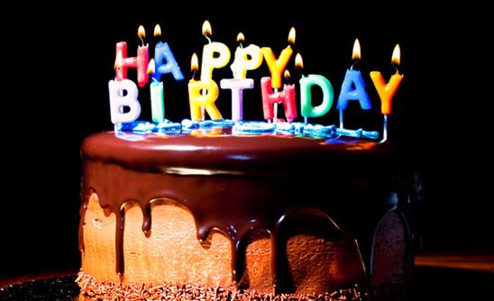 заказать сюрприз на день рождения