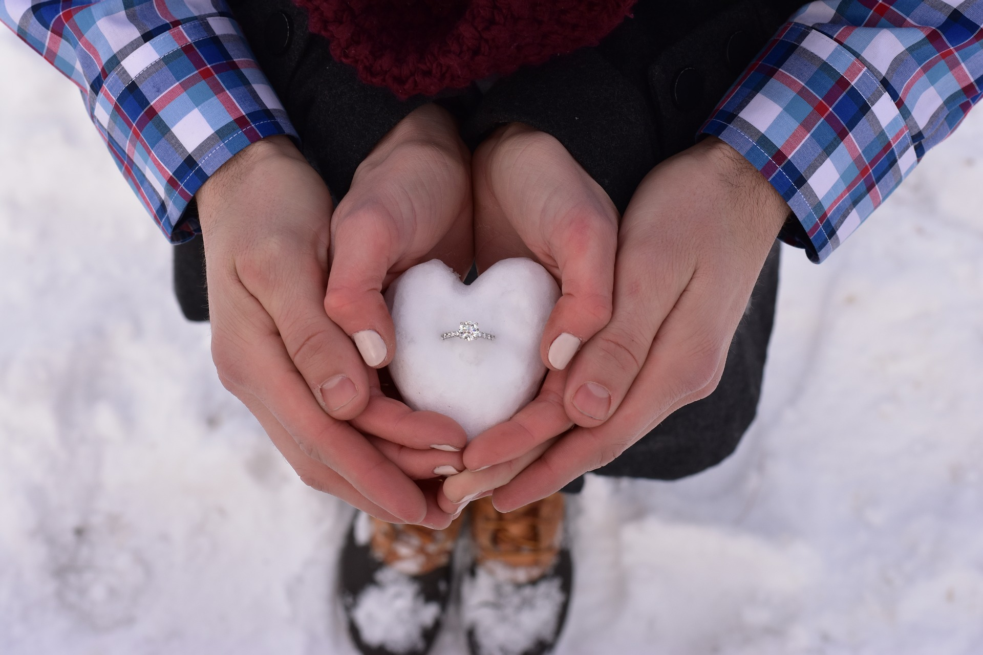 Предложение на день Святого Валентина