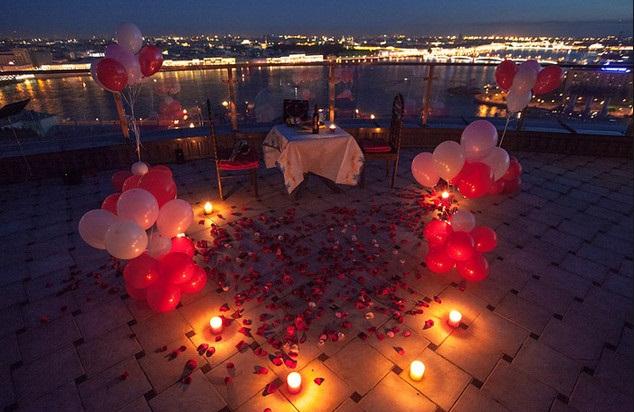 romance-evening-place